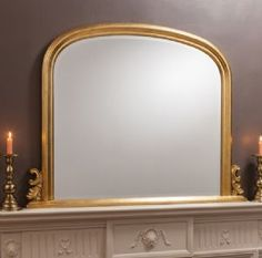 Fairmont Park Featuring an elegant dome design and a metallic finish, this mirror is great mounted anywhere from the hallway to the bedroom. Arch Mirror, Round Wall Mirror, Beveled Mirror, Round Mirrors, Wall Mirrors, Mirror Floor, Large Mirrors, Ornate Mirror, Home