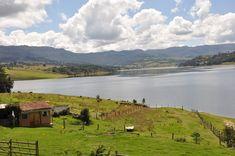 Risultati immagini per Represa del Sisga Bolivia Travel, Mountains, Nature, Colombia, Places, Recipes, Naturaleza, Nature Illustration, Outdoors