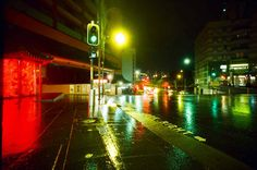 Magnificent Nighttime Shots Taken with the Lomography Color Negative 35mm 800 ISO · Lomography