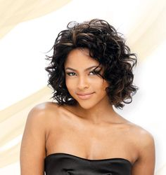 Kali Beauty - Shake-N-Go MilkyWay 100% Human Hair Lace Front Wig - Cain, $52.99 (http://www.kalibeauty.com/shake-n-go-milkyway-100-human-hair-lace-front-wig-cain/)