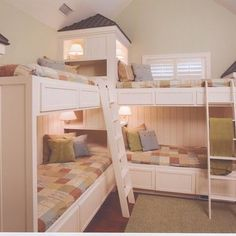 Kids Corner Bunk Beds Design, Pictures, Remodel, Decor and Ideas - page 30