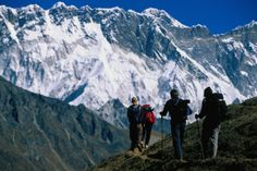 The 10 best treks in the world - #http://www.experiencethehimalayas.com/