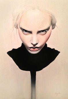 Artodyssey: Kate Zambrano