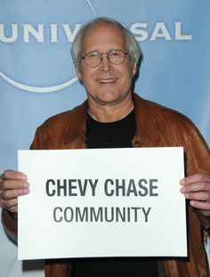 Oct 8, 1943 Chevy Chase born in New York City. In his twenties, he wrote for the Smothers Brothers and National Lampoon. Though hired as a writer for Saturday Night Live in 1975, he soon began appearing in front of the camera. He starred in Caddyshack in 1980, National Lampoon's Vacation in 1983, and Fletch in 1985. In recent years, Chase has moved on to work on the popular television series Community.