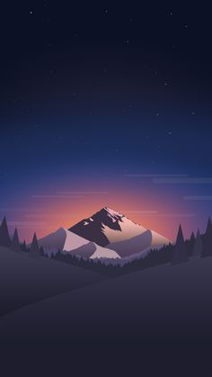 Tap for landscape in material design iphone wallpapers, backgrounds, fondos. Ps Wallpaper, Handy Wallpaper, Minimal Wallpaper, Unique Wallpaper, Wallpaper Downloads, Mobile Wallpaper, Wallpaper Backgrounds, Backgrounds For Pictures, Landscape Wallpaper