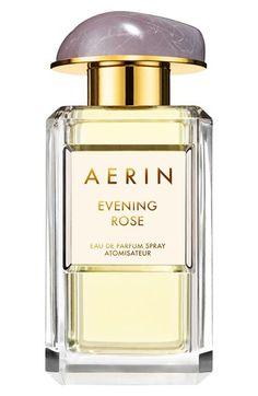 Estée Lauder AERIN Beauty 'Evening Rose' Eau de Parfum Spray available at #Nordstrom