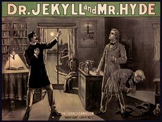 Dr. Jekyll and Mr. Hyde 1931