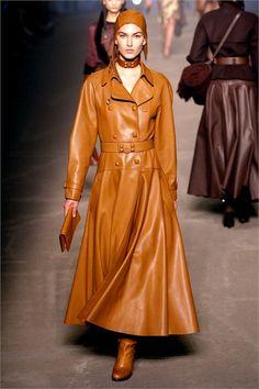 Hermès - Fall Winter 2009/2010