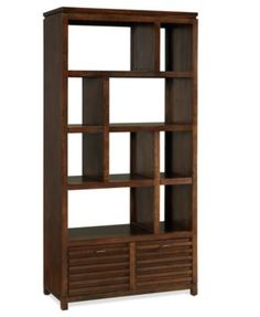 Lansing Bookcase-2 for either side of the Fireplace.