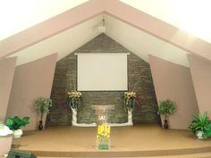 Creative decoration ideas for Church