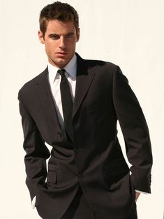 Photo of Brand for fans of Brandon Stoughton 4904148 Most Beautiful Man, Gorgeous Men, Beautiful People, Pretty People, Brandon Stoughton, World Handsome Man, Suit Fashion, Mens Fashion, Men In Tight Pants