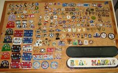 coleccion real madrid - Pins