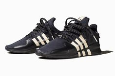 Ahead of tomorrow's release, Undefeated has provided us with a closer look at its new collaboration alongside adidas Consortium on the EQT Support ADV.