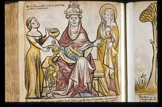 """""""The Woman who Ruled the Papacy, Marozia"""" ARTICLE: http://www.medievalists.net/2014/03/09/woman-ruled-papacy/"""