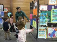 'Nature Through A Child's Eye' Exhibit Underway at Somerset County Park Commission's Environmental Education Center http://jpeters.com/?p=16180