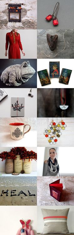 Fall Fourteen by renee and gerardo on Etsy--Pinned with TreasuryPin.com