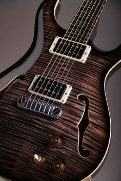 """Paul Reed Smith Collection Series III McCarty Semi-Hollow """"Collection #043"""""""