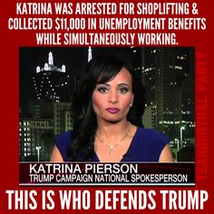 Another Grifter willing to Con the easily manipulated - Another cheap slut... anything for Money or Attention
