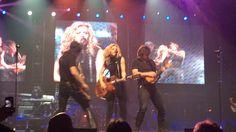 "The Band Perry ""We Are Pioneers"" World Tour Cedar Rapids, Iowa U.S. Cellular Center V.I.P."
