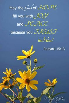 Romans - God will help you find your peace! I believe your Word God! I believe Your Promises! Printable Bible Verses, Bible Verses Quotes, Bible Scriptures, Prayer Quotes, Word Of Faith, Word Of God, Christian Encouragement, Encouragement Quotes, Romans 15 13