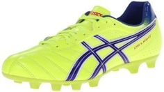 Asics DS Light 6 Flash Yellow Review and specifications