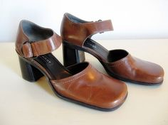 Sweet Mary Jane shoes
