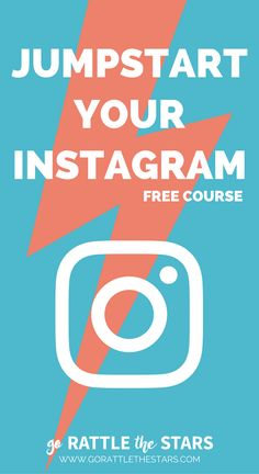 Jumpstart Your Instagram FREE COURSE | learn the in-depth strategy we used to go from 0-30k followers in just 6 months | Instagram Growth