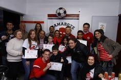 Projeto Camarote Nota10 Jogo entre Joinville e Palmeiras