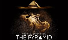 Horror Quickie: The Pyramid (2014)