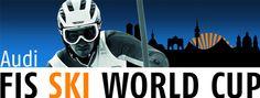 Der Audi FIS SKI Weltcup Rennen im Olympiapark in München - Das Hotel Amalienburg wünscht viel Spass!