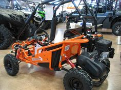 New 2017 Hammerhead Off-Road HH Torpedo ATVs For Sale in Indiana.
