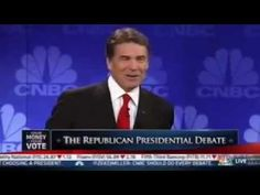 Rick Perry Ooops  You may want to know what you are 'doing away with' when people ask
