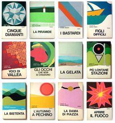 Le radici dell'agenzia nel graphic design del dopoguerra italiano