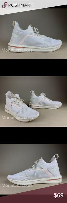 9a945845e9a7 New PUMA Ignite Limitless SR Evo Knit sneakers NEW WITHOUT BOX Description   New PUMA Ignite
