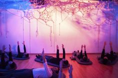 Breathwork, like yoga and meditation, is becoming its own discipline - News - The Columbus Dispatch - Columbus, OH