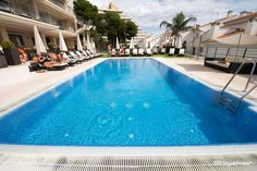 Personal, professional and splendid service - Review of Vincci Seleccion Aleysa Hotel Boutique & Spa, Benalmadena - TripAdvisor