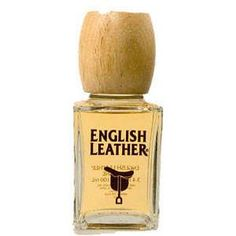English Leather for Men by Dana Parfums After Shave Splash 1.7 oz (Unboxed)