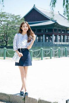 Korean dating style