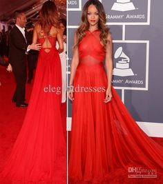 Wholesale New Sexy Evening dresses red carpet high collar sweetheart strapless 2013 Celebrity Dresses, Free shipping, $112.0-123.2/Piece | DHgate
