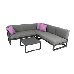 Hervorragend Greemotion Gartenmöbel Set Alu Costa Rica   Gartenlounge ... Https://