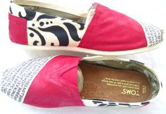 Every AOII needs these shoes!