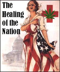 Cannabis cures cancer and many other ailments of humanity
