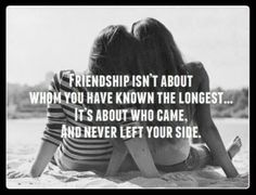 Quotes Distance Friendship, Cute Friendship Quotes, Cute Quotes, Funny Quotes, Quotes About Friendship Memories, One Sided Friendship, Fabulous Quotes, Friend Friendship, Friend Quotes For Girls