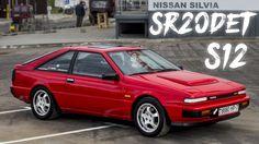 NISSAN SILVIA S12 sr20det | SR20 Garage