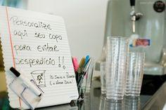 Chá de CasaBarNela | Chá das Panelas