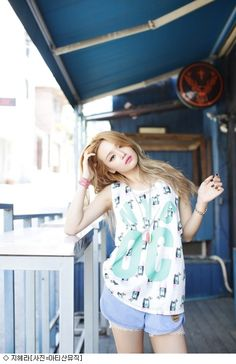Z.Hera Kim Sejeong, Kim Jung, Z Hera, Han Sunhwa, Hidden Movie, Wang So, Drama School, Movie Of The Week, Moon Lovers