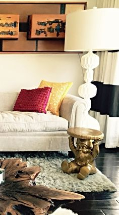 David Bromstad's home just makes us happy. Click for the full tour from @PopSugarLiving!
