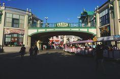 Prater – park rozrywki w Wiedniu