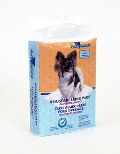 DOG HEALTH - HOUSEBREAKING - ADVANCED TRAINING PADS - 7 PACK - COASTAL PET PRODUCTS, INC. - UPC: 76484188176 - DEPT: DOG PRODUCTS
