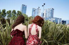 TRF-CAMPAIGN spring summer 2014 | ZARA United States